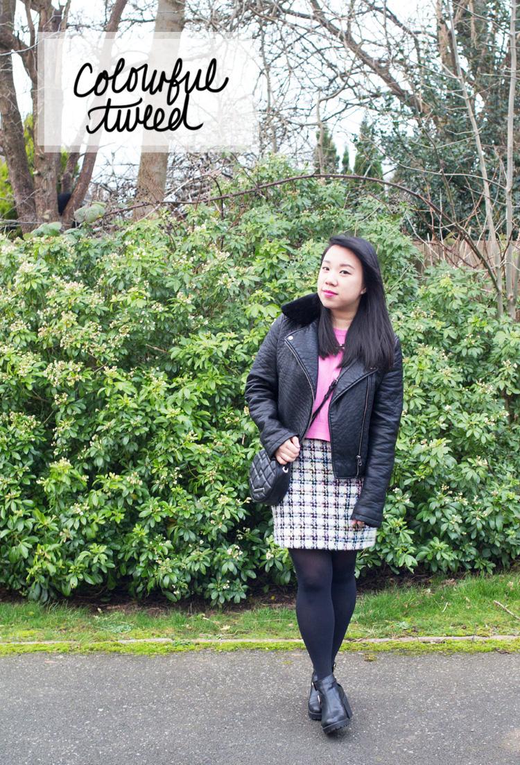 colourful tweed skirt full shot copy