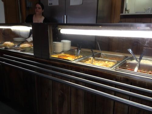 Gene's Restaurant