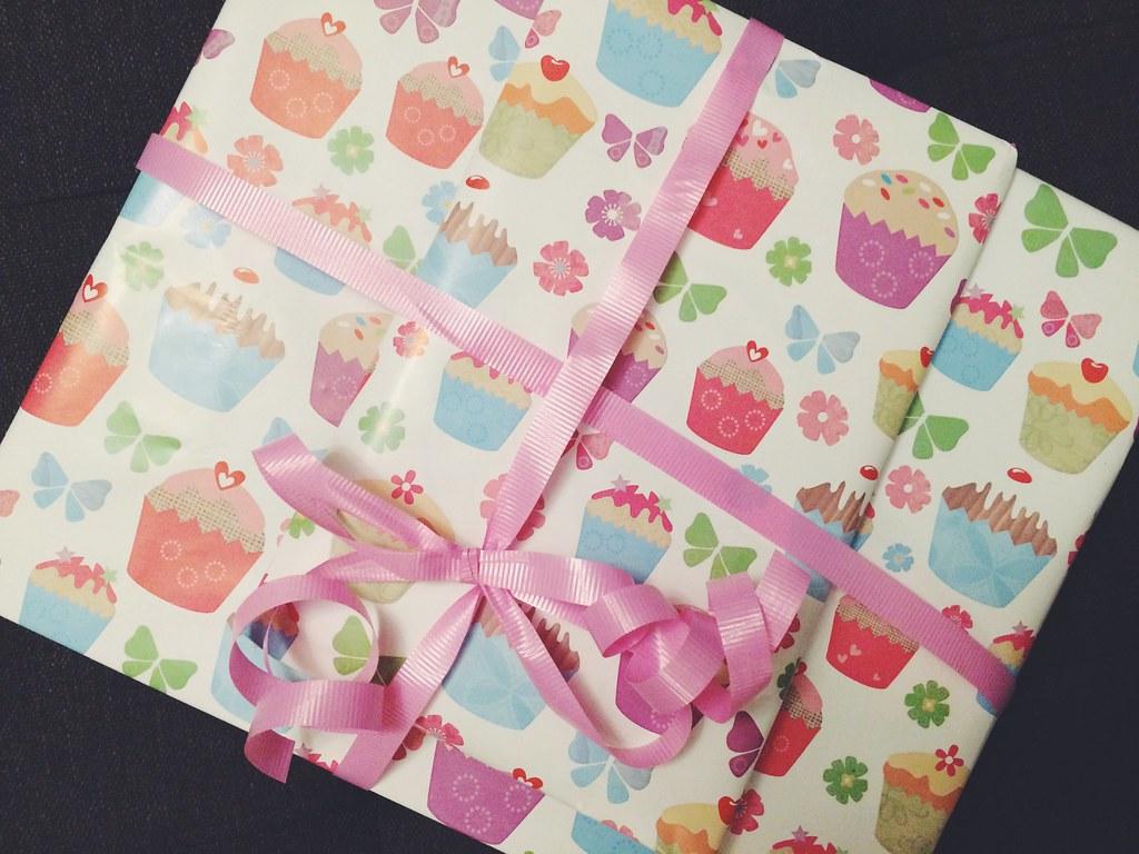 Presents Await (11/28/14)