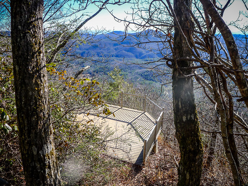 Whiteside Mountain-29