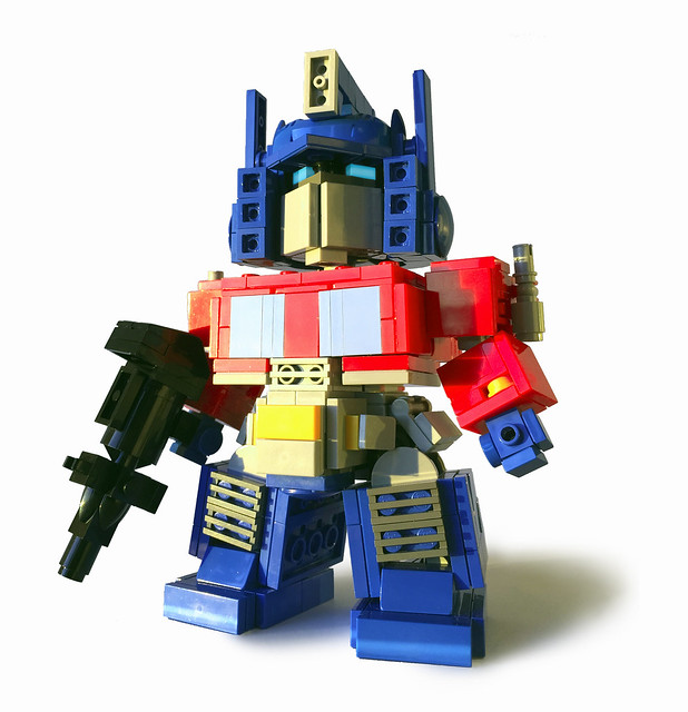 SD Optimus