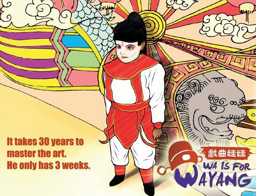 Wa-for-Wayang
