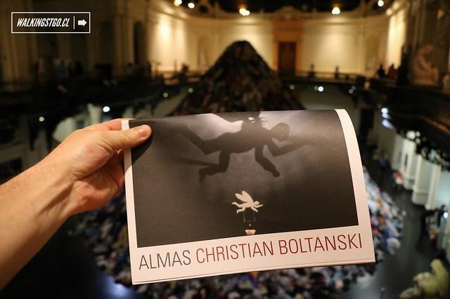 Museos de Medianoche en Santiago -14.11.2014-