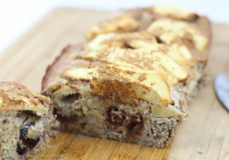 appel cranberry brood