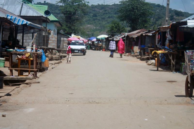 Ushafa Village