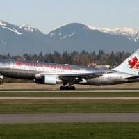 Air Canada C-GDSP