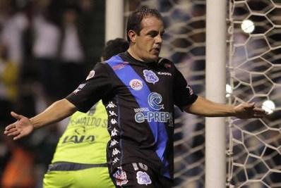 El América buscará neutralizar a Blanco en el juego contra Puebla