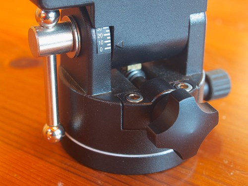 iOptron SkyTracker™ Camera Mount