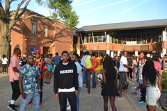 191 Grambling Homecoming