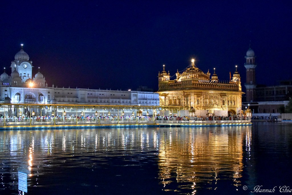 Golden Temple-26