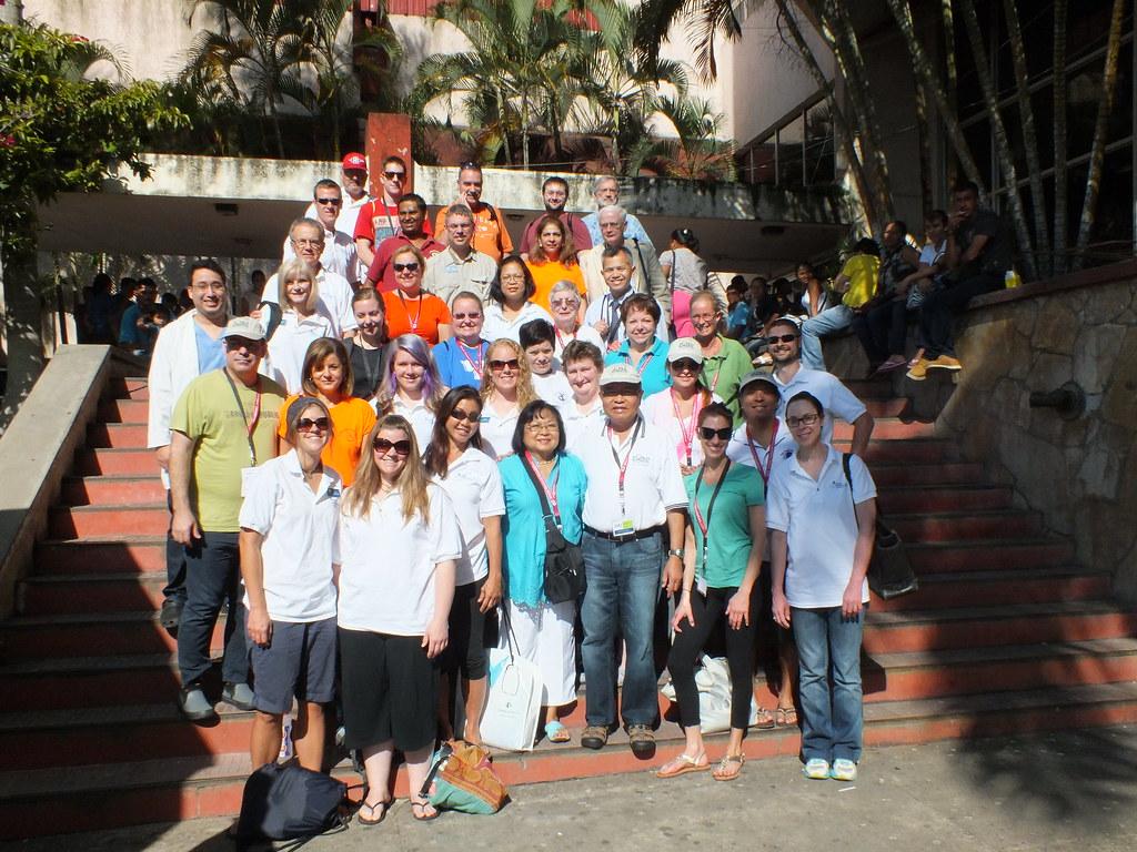 2014 Honduras Surgical Brigade