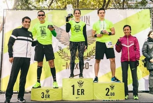 We Run MX DF 2014