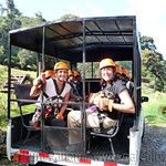 03 Viajfilos en Panama. Canopy en Boquete 04