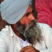 India - Punjab - Amritsar - Golden Temple - Sikh - 249