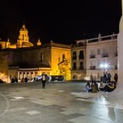 Seville Jan 2016 (12) 456 - Around and about the Metropol Parasol in Plaza de la Encarnacion