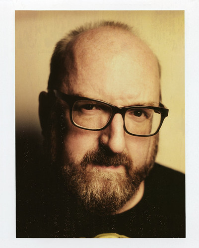 Brian Posehn head shot