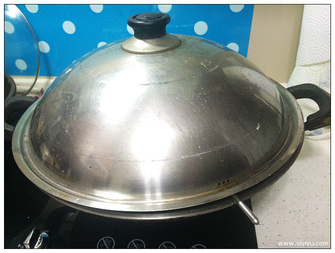 三色蛋,大同電鍋,家常菜,美食,電鍋料理,食譜 @VIVIYU小世界