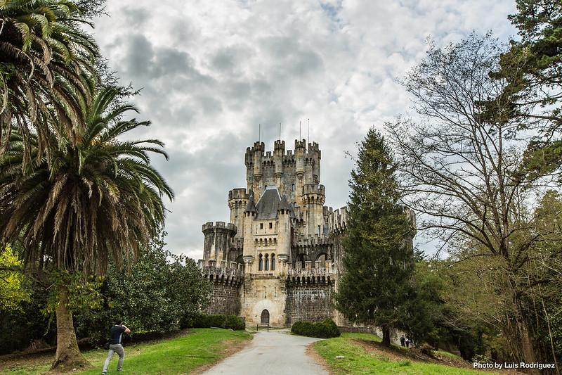 Castillo de Butrón-5