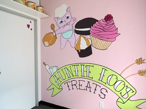 Auntie Loo's Treats, Ottawa