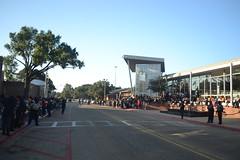 012 Grambling Parade