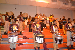 034 Oakhaven, Melrose & Fairley Mass Band