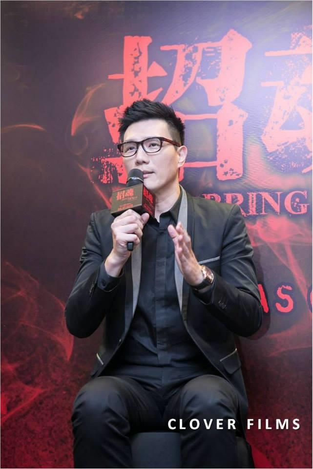 Jacko Chiang BBTD