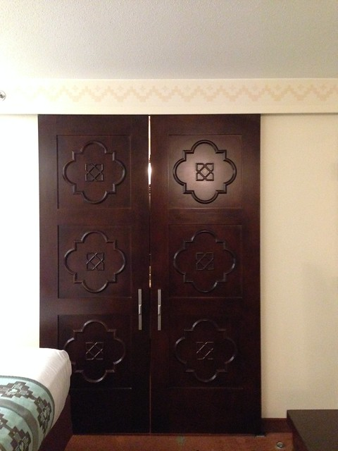 Coronado Springs Hotel Room, WDW