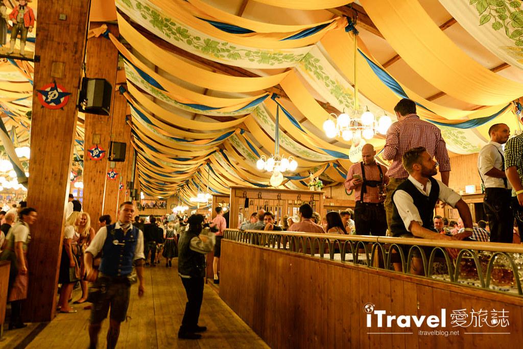 德国慕尼黑啤酒节 The Munich Oktoberfest 28