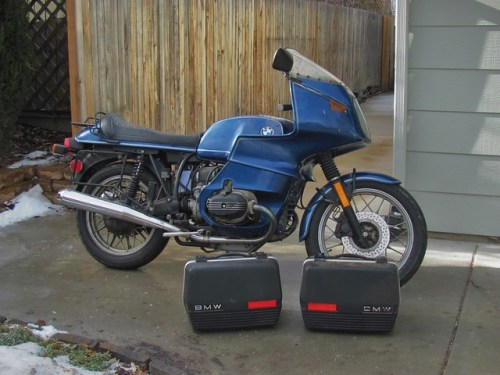 Bike & Bags