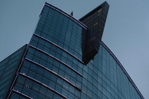 Ny-city-architecture