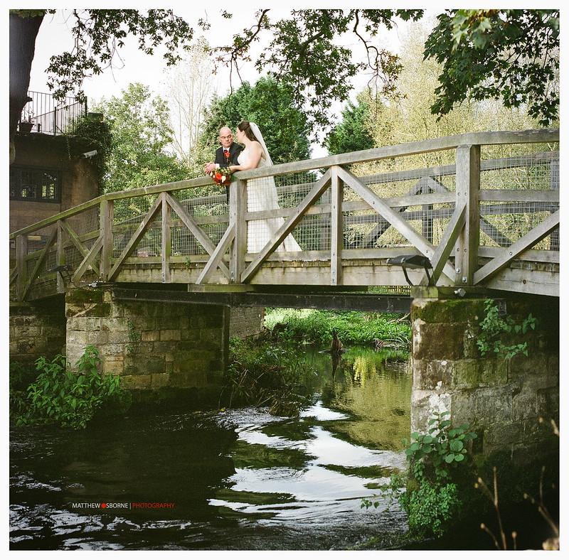 Coventry Wedding Venue - The Saxon Mill