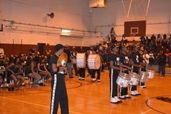 030 Mitchell High School Drumline