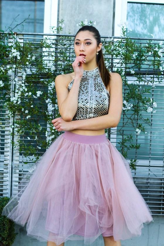 Makaila Kay Ho Model Fashion Blogger Los Angeles Photography by Ryan Chua-4480