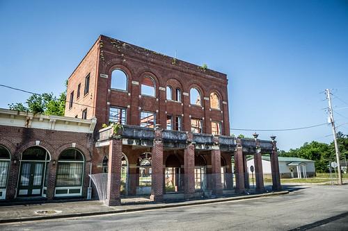 Shamrock Hotel Ruins-001