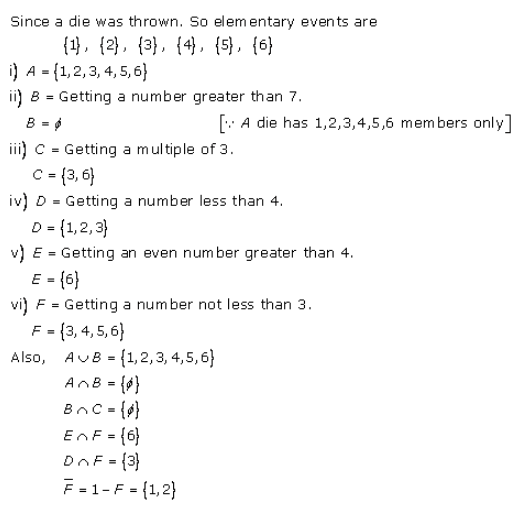 RD-Sharma-class-11 Solutions-Chapter-33-Probability-Ex-33.2-Q-4