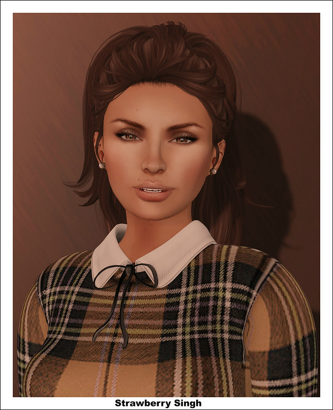 Second Life Yearbook Smile Challenge! (1/2)