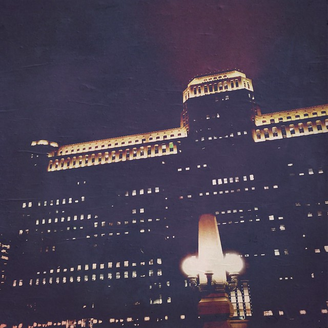 Merchandise Mart Is Happy To See You