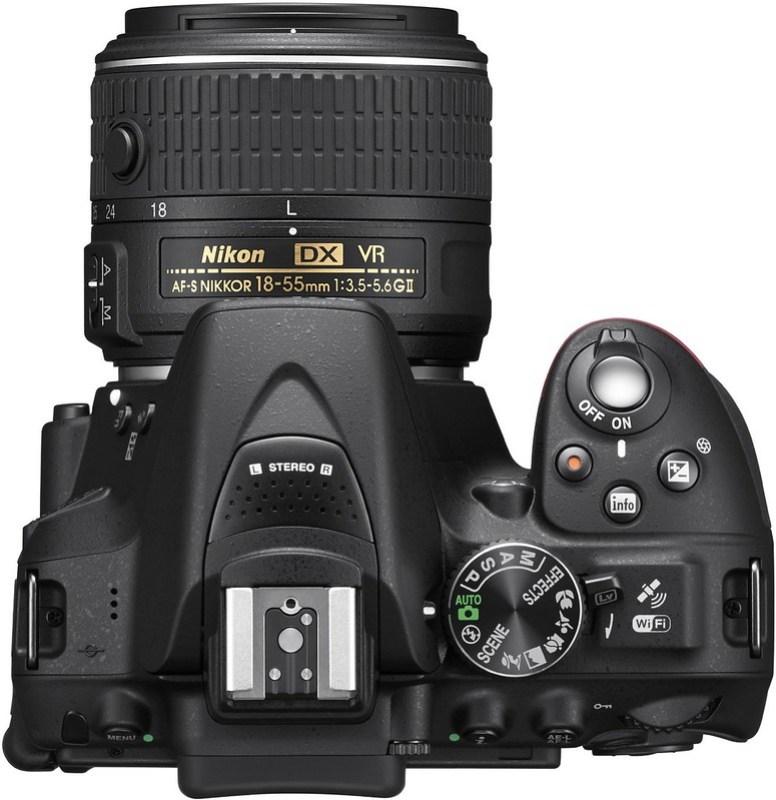 Comprar Nikon D5300 Amazon