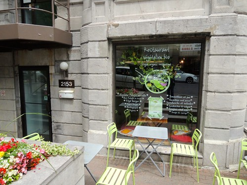 La Panthere Verte, Montreal