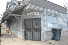 019 Zion City