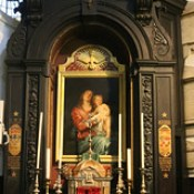 St Magnus the Martyr, Lower Thames Street, City of London