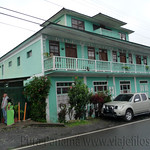 09 Viajefilos en Panama. Bocas del Toro 08