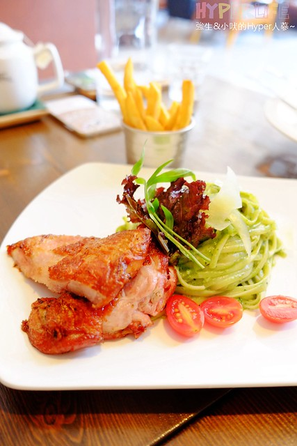 筆堆美式餐廳Bidui Food & Drinks (7)