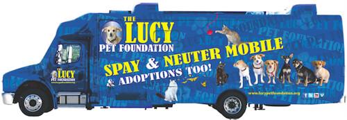 lucy van