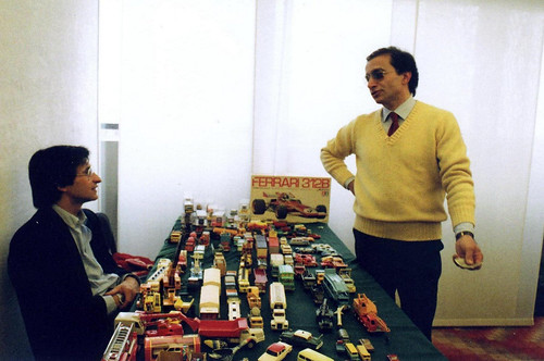 Emilio e Danilo Castellarin