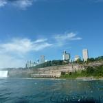 Viajefilos en Canada, Niagara 19