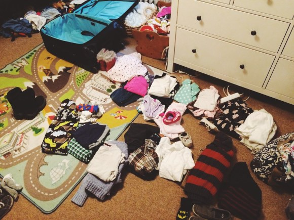 All Packed! (12/21/14)