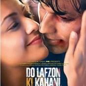 Do Lafzon Ki Kahani Hindi Movie Songs Mp3 Download.