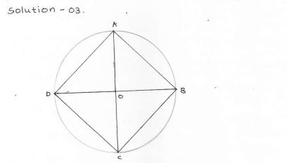 RD SHARMA class_6 solutions  14.Circles  Ex_14.1 Q 3