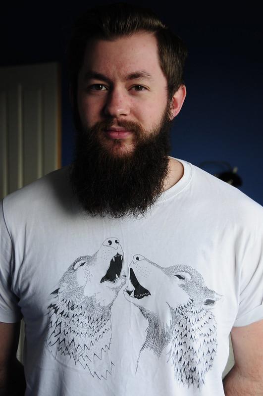 The Bearded Baker